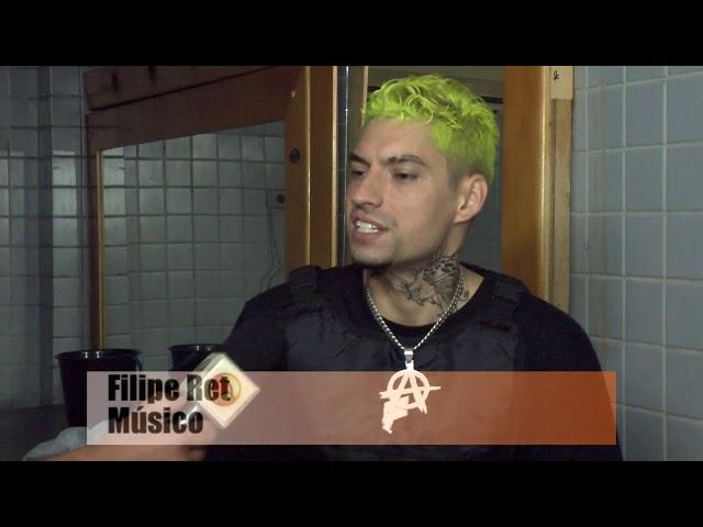 Festival Reggae & Rap