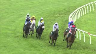 2015 Charlie Hall Chase - Cue Card - Racing UK