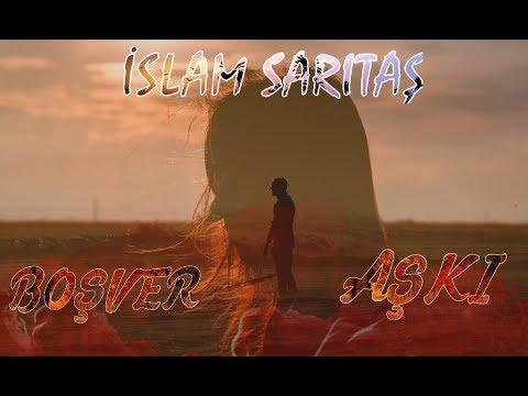 İslam Sarıtaş - Boşver Aşkı - ( Official Audio Music ) #2017