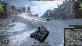 World Of Tanks T26e4 Superpershing В 0.8.8