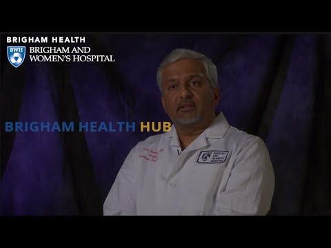 Heart Valve Surgery Video – Brigham and Women's Hospital
