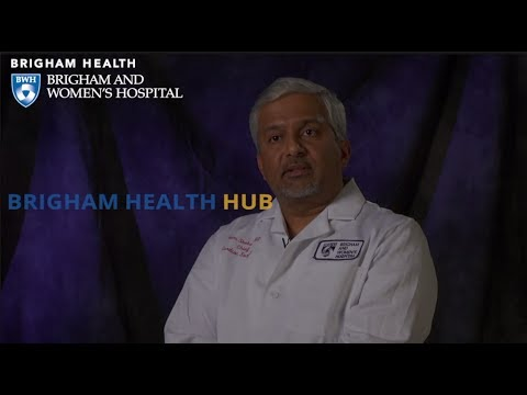 Heart Valve Surgery Video – Brigham and Women's Hospital