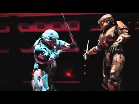 17: Pray - Red vs Blue Season 10 OST (By Jeff Williams feat. Lamar Hall, Sandy Casey & Red Rapper)