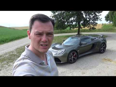 Lotus Exige S - A true drivers car - Ownership Review and Cost of Ownership