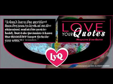 Love & Romance | Top 10 unknown love quotes.