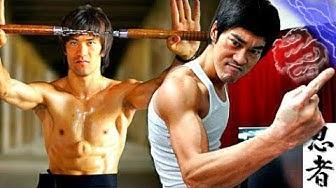 Top 5 Bruce Lee Portrayals In Movies | Five Convincing Copycat Bruce Lee Actors - J. Vargas TV!