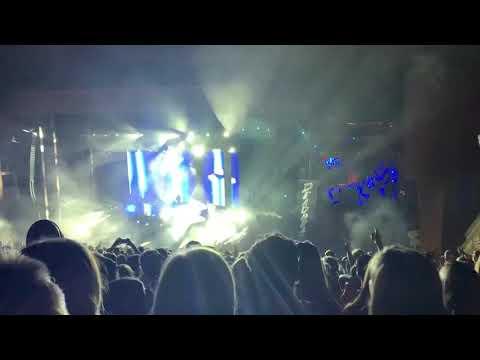 Zeds Dead - Blame - Dead Rocks 2019 - Night 1