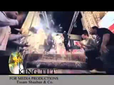 مهرجان عمرو سعد وفيجو وسادات   مع السلامة يا فلوس 2012 thumbnail