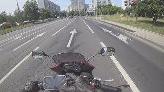 Что будет с моими обзорами на мотоциклы