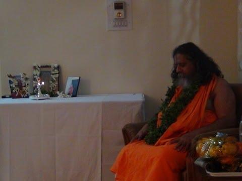Swami Shrihariprasad -