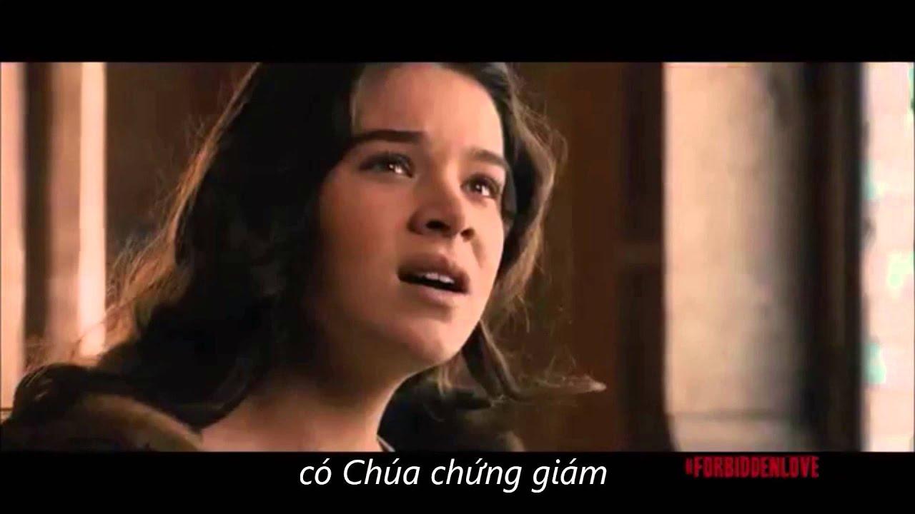 Dididi [Tình cảm] Trailer Romeo and Juliet 2013 Vietsub