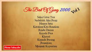 The Best Of Gong 2000 Vol 1
