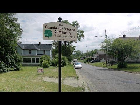 Columbus Neighborhoods: Stambaugh-Elwood Neighborhood