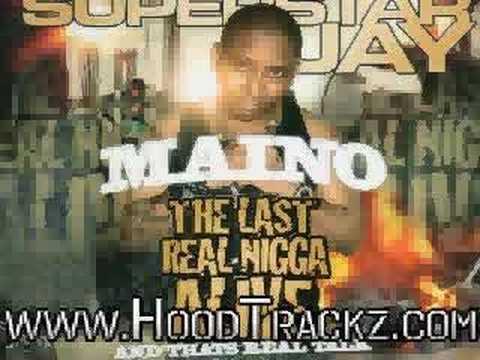 Maino-Last Real Nigga Alive-Intro