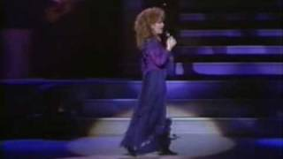 Reba McEntire - One Promise Too Late.mpg