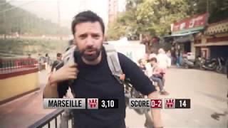 Cazarre présente Bordeaux - Marseille