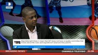 Analysing EPL Results With Joseph Mukwuzi  | Sports Tonight |