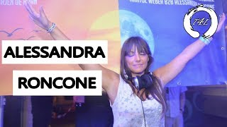Gambar cover Best Of Alessandra Roncone | Top Released Tracks | Uplifting Trance Mix