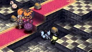 Let's Play Eternal Eyes! Part 16: Pumpkin Pie And Eggnog