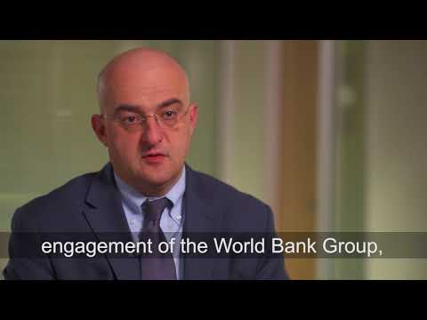 In Brief: Should the World Bank Group Work in Upple Middle-Income Countries?