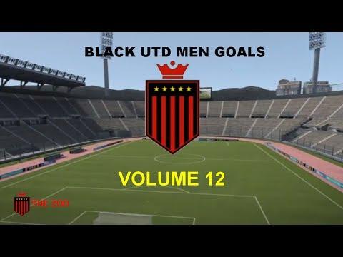 B.U.M goals V12