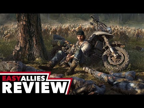 Days Gone - Easy Allies Review