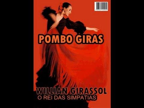 SIMPATIA 20 - OFERENDA DOS ORIXÁS - PAI GIRASSOL