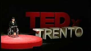 Correndo sui tacchi: Loredana Teofilo at TEDxTrento