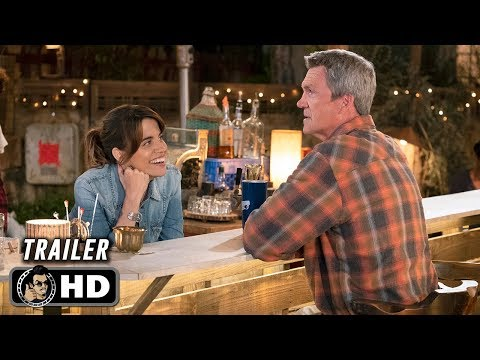 ABBY'S Official Trailer (HD) Natalie Morales, Neil Flynn Comedy Series