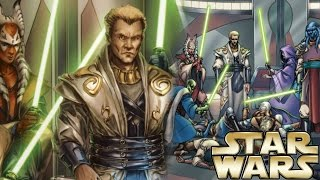 Why Ancient Jedi Murdered Their Padawans - Star Wars Explained