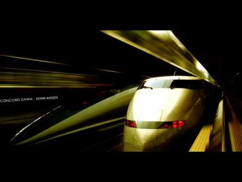 Concord Dawn - Shinkansen
