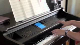 名探偵コナン テーマ曲 Detective Conan Main Theme - Piano