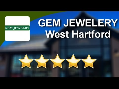 GEM JEWELERY West Hartford West Hartford  Excellent 5 Star Review by Meagan