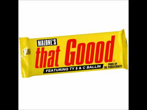 Glasses Malone - That Good Ft. Ty$ & C Ballin (Prod By: @Jimnaze)