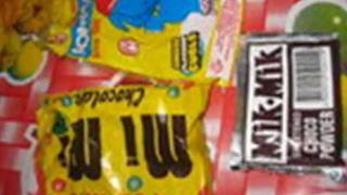Pinoy candies, chocolates, sweets, junkfoods of 80's and 90's
