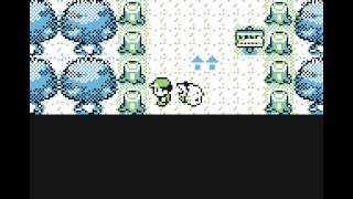 Pokemon Yellow - Viridian Forest -  Vizzed.com Play - User video