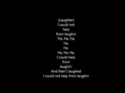 The Laughing Song with lyrics