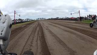 Trench Cutter Racing's 2012 meet.