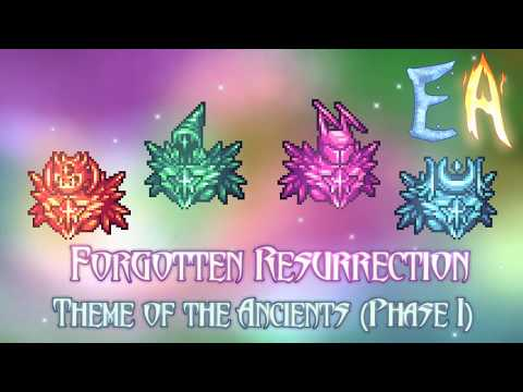"Elements Awoken - ""Forgotten Resurrection"" - Theme of the Ancients (Phase 1)"