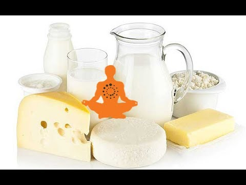Why Most Dairy Isn't Healthy for You