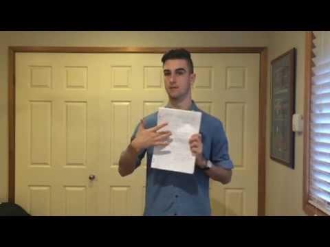 """STUDY SMARTER NOT HARDER - Episode 2 - """"Biology"""""""