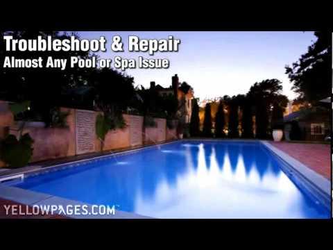 Rising Sun Pools Spas
