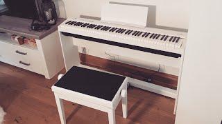 roland fp 30 dijital piyano aldm kutu alm ilk izlenimler