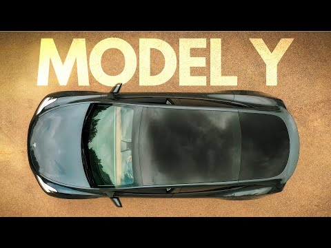 Tesla Model Y Review: The BEST Electric Vehicle Ever?