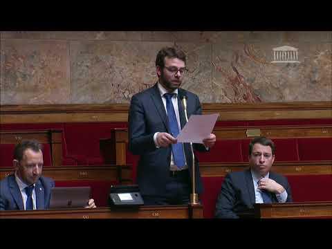 Droit à l'erreur - Amendement après l'article 26 - Stéphane Trompille