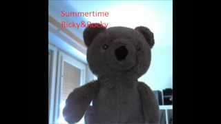 SUMMER HIT 2012: Summertime by Ricky&Rocky
