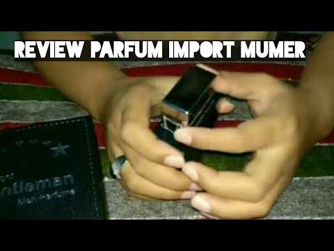 Parfum Youtube