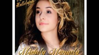 Michely Manuely - Alfa e Omega CD Aleluia Hallelujah