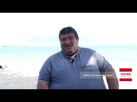 VOX ALGECIRAS: 3DE30 AVANCE ENTREVISTA ANTONIO GALLARDO