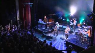 Transatlantic - Duel With The Devil Pt. 2(Live From Shepherd